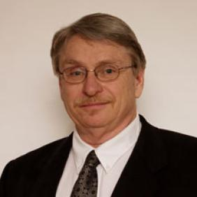 Reg Hoyt, Department Co-Chair, Associate Professor, One Health Working Group Co-Chair, Delaware Valley University