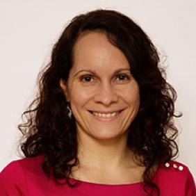 Dr. Tanya Casas