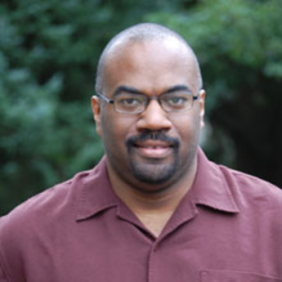 Associate Professor Dr. Wilbert Turner, Jr., a Delaware Valley University faculty member in the Department of English