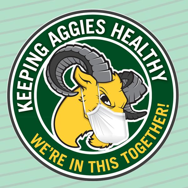 Keeping Aggies Healthy