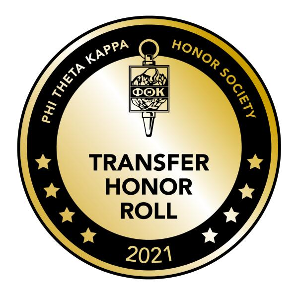 Delaware Valley University was named a great school for transfer students by Phi Theta Kappa.