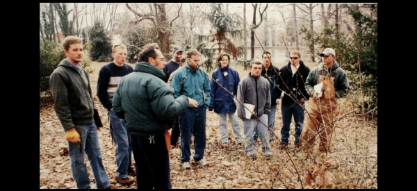 Hands on learning in 2000
