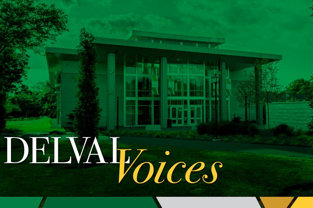 DelVal Voices Video Series